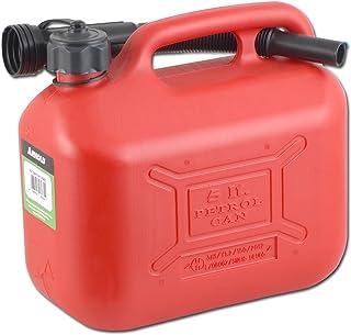 ARNOLD Kraftstoffkanister 5 L, rot 6011 X1 7003