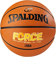 Spalding Basketball Force Brick Outdoor Size 7