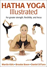 Best hatha yoga books Reviews