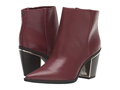 Circus by Sam Edelman Cal (Spiced Mahogany) Women