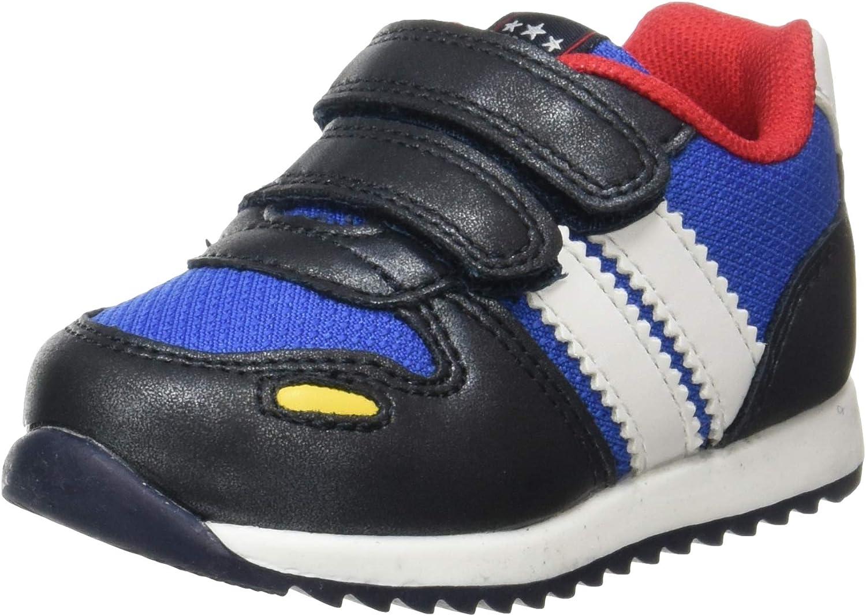 Chaussure de premi/ère randonn/ée Mixte b/éb/é Conguitos Gobi