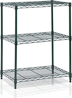 Best greenhouse shelving units Reviews