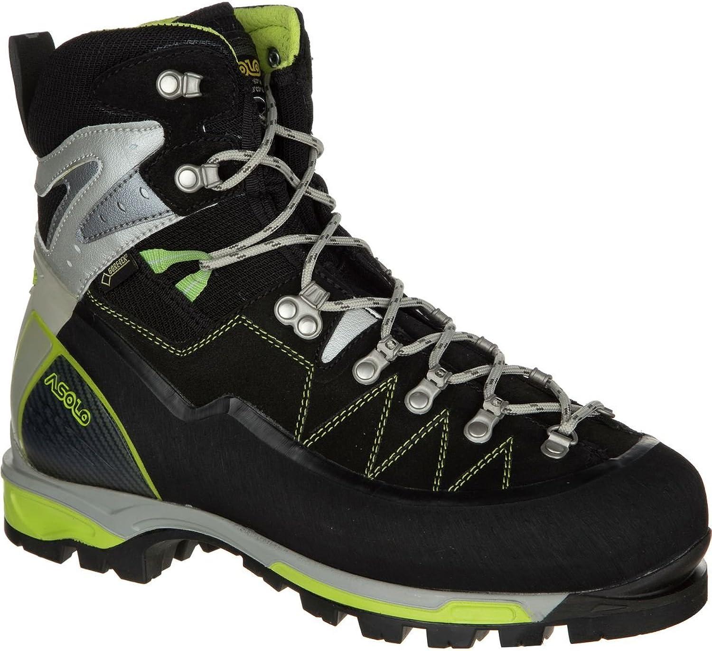 Asolo Men's Alta Via GV Mountaineering Boots