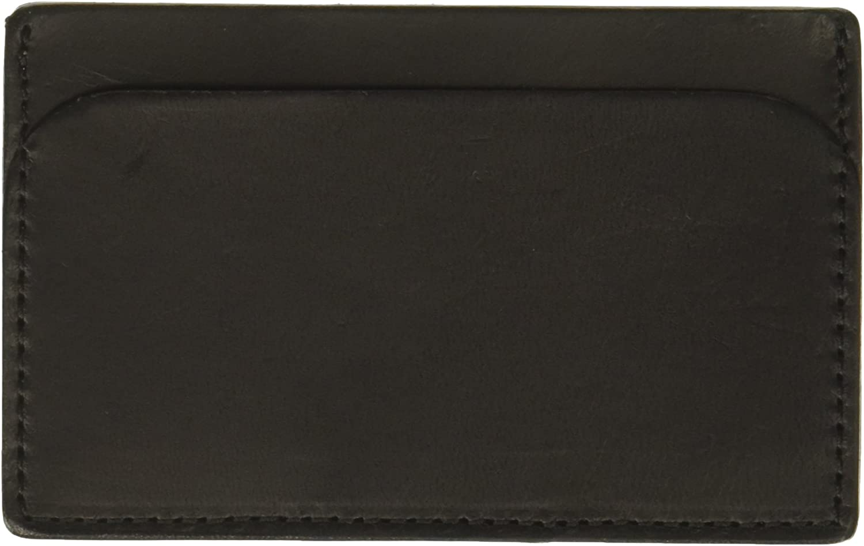 Circa Leathergoods Women's Circa Unisex Card Case