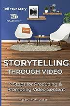 seven steps of digital storytelling