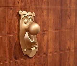 LaRetrotienda - Alicia en el país de las maravillas, Sr PICAPORTE. Para decorar la puerta. figura decoracion