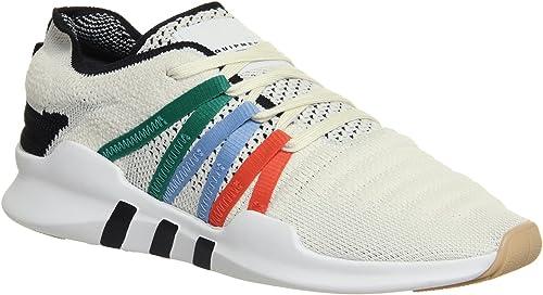 Adidas EQT Racing ADV PK W Chaussures de Fitness Femme, Blanc (Blacre Narfue Negbas 000), 36 2 3 EU