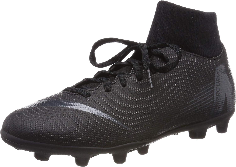 Nike Superfly 6 Club Fg Mg Mens Football Boots Ah7363 Soccer Cleats