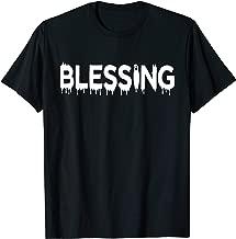 Blessing Halloween Costume T-Shirt T-Shirt