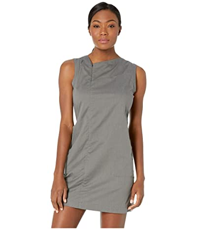 NAU Stretch Motil Sleeveless Dress (Cape Heather) Women