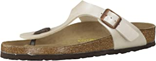 Birkenstock Gizeh Graceful Antique Lace 0943871, Sandales