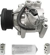 RYC Remanufactured AC Compressor Kit KT DD77
