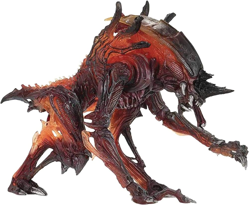 Neca - statua aliens kenner tribute ultimate rhino alien H851950