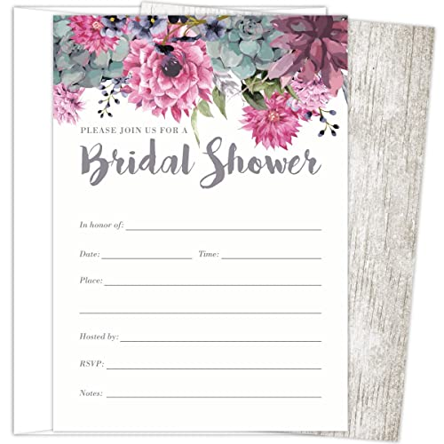 Kitchen Bridal Shower Invitation Amazon Com