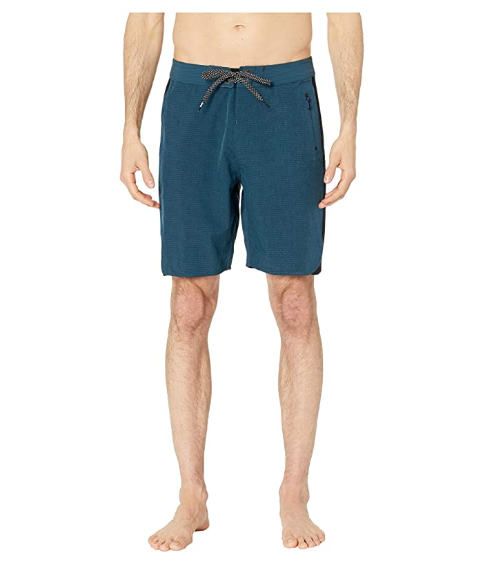 Rip Curl Mirage 3/2/One Ultimate Boardshorts (Navy) Men