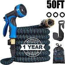 Best shrinkable water hose Reviews