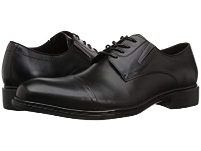 Kenneth Cole New York Garner Lace-Up B (Black) Men