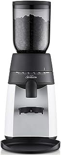 Sunbeam EM0440 GrindFresh Conical Burr Coffee Grinder, 25 Grind Settings, Direct to Handle Grinding, 250g Bean Hopper, for...