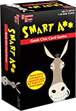 University Games Smart A Geek Chic Card Game