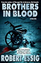Brothers in Blood: An Extreme Psychological Horror Novella
