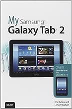 My Samsung Galaxy Tab 2 (2nd Edition)