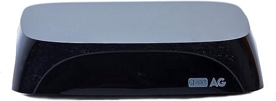 Qviart AG Receptor Multimedia Streaming 4K UHD 60 fps Ott ...