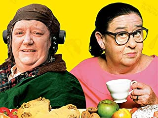 two fat ladies picnic