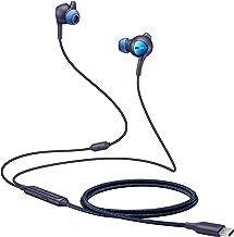 Samsung ANC Earphones Type-C (EO-IC500) Black