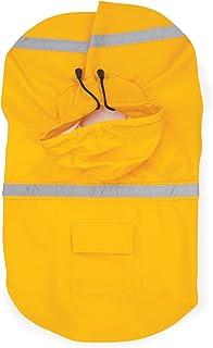 Guardian Gear Rain Jacket for Pets, XX-Large, Yellow
