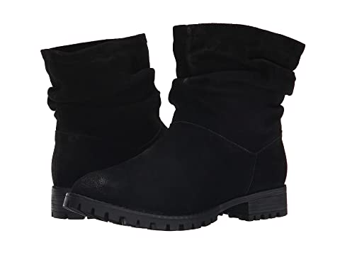 Flip Slouch Laundry Black Chinese Burnished Bootie OEq5nWwd