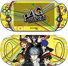 Premium Skin Decals Stickers For PlayStation PS Vita Original 1st Generation PCH-1000..