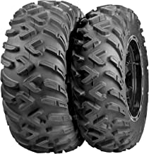 ITP TerraCross R/T XD Rear Radial Tire - 26x11R-12/--