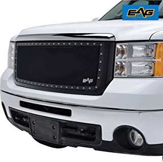 Best gmc sierra aftermarket grill Reviews