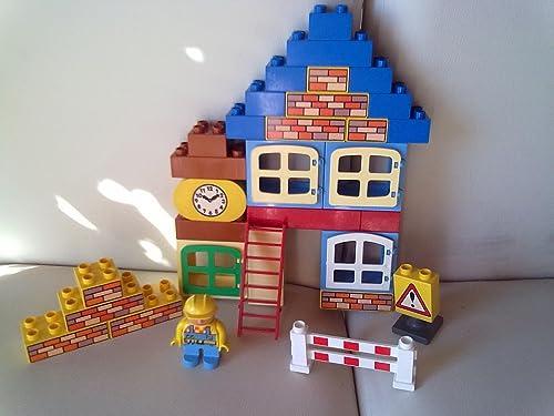 Precio por piso LEGO 3282 Duplo - - - Bob el Constructor y la torre del reloj  precioso