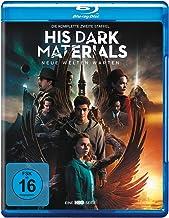 His Dark Materials: Staffel 2 [Blu-ray]