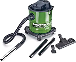 Best PowerSmith PAVC101 10 Amp Ash Vacuum Reviews