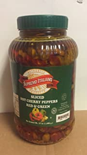 Best fresh cherry peppers Reviews