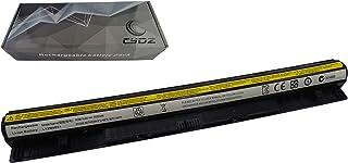14.4V 3500mAh Bateria de laptop L12L4E01 L12S4E01 L12L4A02 L12M4A02 L12M4E01 L12S4A02 para Lenovo G400s G410s G500s G510s G40 G50 Z40-70 Z50 Z710 Medion AKoya S4217T Medion MD98599 MD98711 MD98712