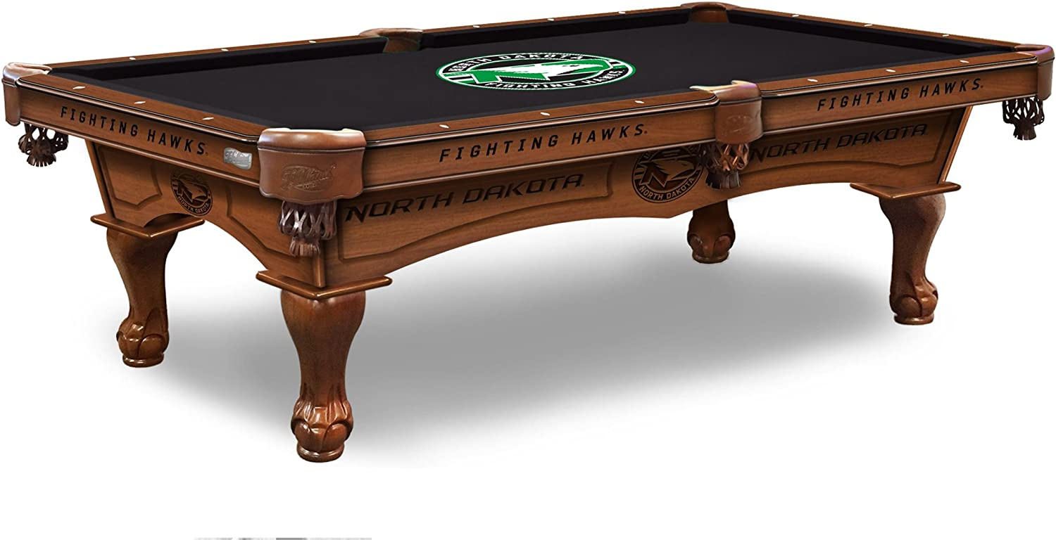 Oakland Mall Holland Bar Stool Inventory cleanup selling sale Co. North Dakota by 8' Table Pool The
