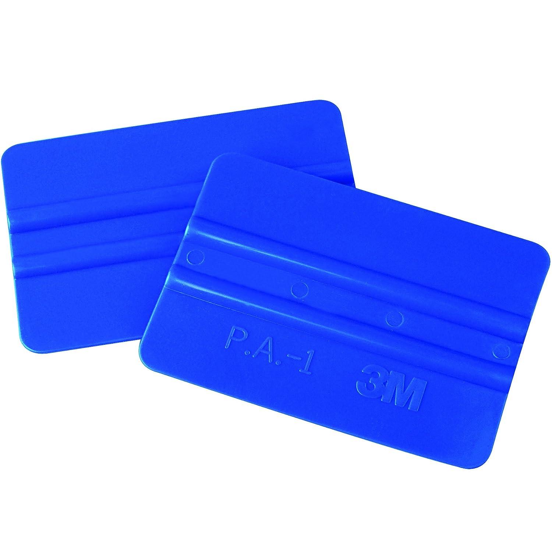 Los Angeles Mall 2021new shipping free 3M PA1-B Hand Applicators Blue 25 Case Stock# 710003