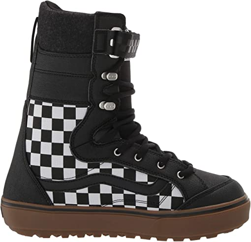 Black/Checkerboard '19