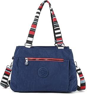 MINDESA womens 8513 Womens Satchel Bag
