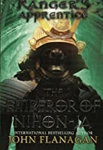 The Emperor Of Nihon-Ja (Turtleback School & Library Binding Edition) (Ranger's Apprentice)
