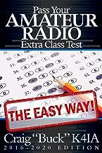 ham radio extra practice test