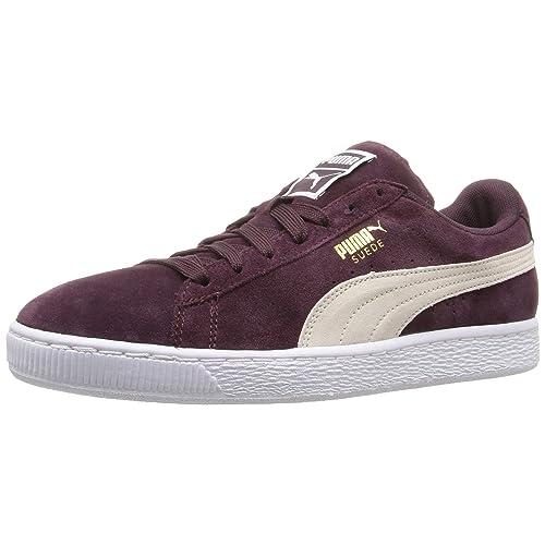 PUMA Women s Suede Classic Sneaker 5a19a0ced