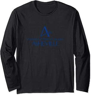 UNC Asheville Bulldogs NCAA Women's / Men's T-Shirt PPNCU007