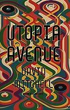 Utopia Avenue: David Mitchell