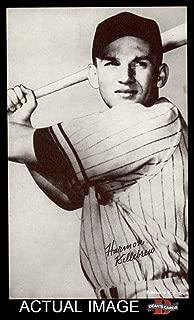 1947 Exhibits BAT Harmon Killebrew Minnesota Twins (Baseball Card) (Batting 1960 & 1961 Only) Dean's Cards 3 - VG Twins