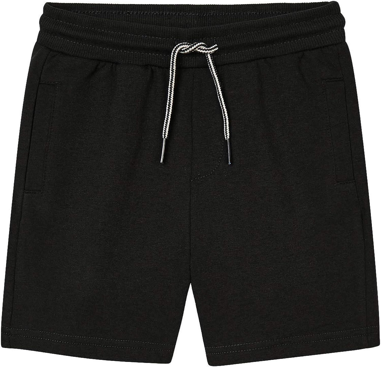Mayoral - Basic Fleece Shorts Soldering 0611 Super-cheap Boys Vynil for