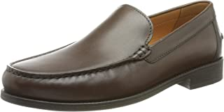 حذاء مسطح بدون كعب للرجال من جيوكس يو نيو دامون